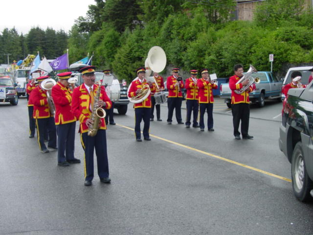 VABBS Research Project History Of Brass Bands In BC